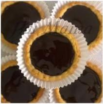 Pai Coklat / Chocolate Pie (Favorite)